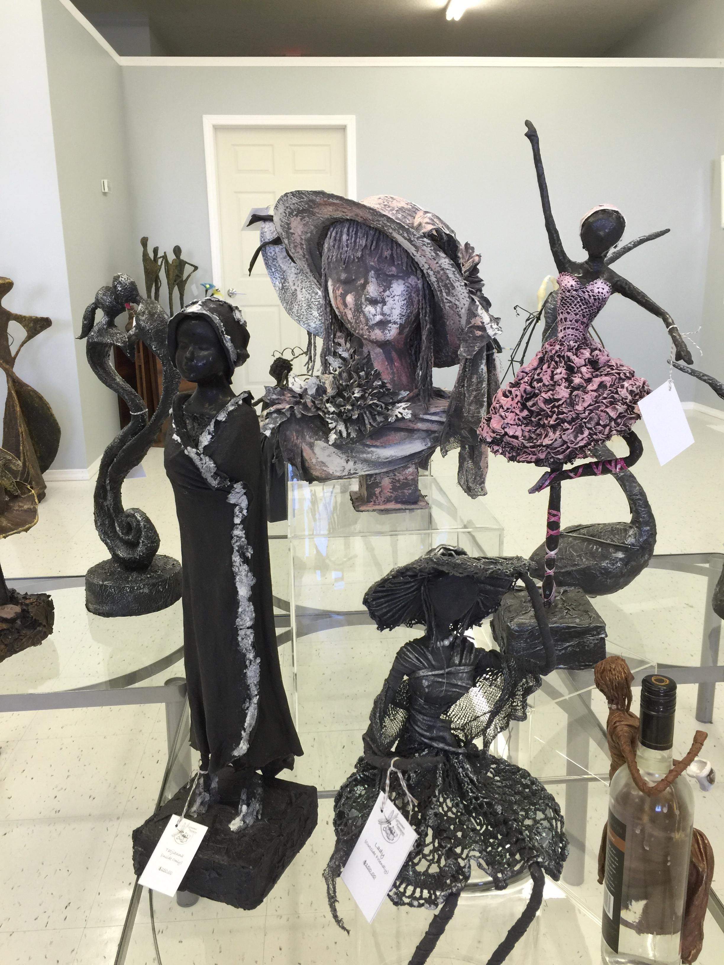 Gossamer Treasures